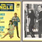 The Girl From U.N.C.L.E. digest magazine August 1967
