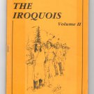 Tales Of The Iroquois, Volume 2