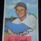 1954 BOWMAN JOE PRESKO w/FREE SHIPPING!