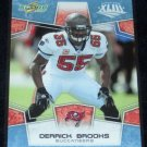 2008 SCORE SUPER BOWL GLOSSY DERRICK BROOKS 142/250 w/FREE SHIPPING