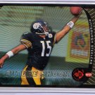1998 UD3 HINES WARD ROOKIE w/FREE SHIPPING!