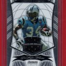 2009 BOWMAN STERLING DEANGELO WILLIAMS GU JERSEY 780/999 w/FREE SHIPPING!