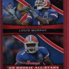 2009 BOWMAN PERCY HARVIN/LOUIS MURPHY ROOKIE ALL STARS w/FREE SHIPPING!