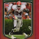 2009 BOWMAN ORANGE KNOWSHON MORENO ROOKIE w/FREE SHIPPING!