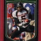 2009 BOWMAN MICHAEL CRABTREE ROOKIE w/FREE SHIPPING!