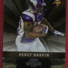 2009 PLAYOFF CONTENDERS PERCY HARVIN ROOKIE ROLL CALL w/FREE SHIPPING!