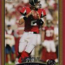 2009 TOPPS GOLD MATT RYAN 1513/2009 w/FREE SHIPPING!