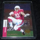 2008 SP ROOKIE EDITION EARLY DOUCTET ROOKIE AUTOGRAPH w/FREE EDITION!