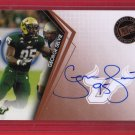 2010 PRESS PASS GEORGE SELVIE AUTOGRAPH w/FREE SHIPPING!