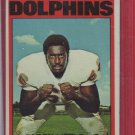 1972 Topps Larry Little Rookie
