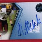 2010 Press Pass Chris McGaha Rookie Autograph 32/50