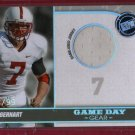 2010 Press Pass Toby Gerhart GU Jersey 98/99
