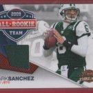 2010 Threads Mark Sanchez GU Jersey 176/299