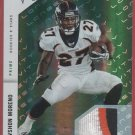 2011 Rookies & Stars Knowshon Moreno 3 Color Patch 35/99