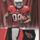 2011 Topps Ryan Williams 3 Color Rookie Patch