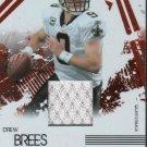 2009 R&S Drew Brees GU Jersey 178/299