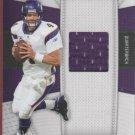 2010 Certified Brett Favre GU Jersey 120/125