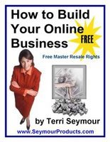 How to Build Your Online Business