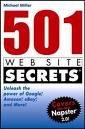 501 Website Secrets Unleash the power of Google, Amazon ,Ebay and More!