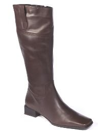Knee high boot HB229BL