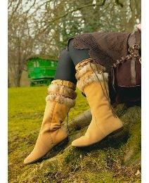 Calf boot CB996SM
