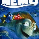 Finding Nemo VHS Tape Walt Disney PIXAR