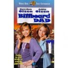 Billboard Dad (1998) VHS Tape
