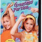You're Invited To Greatest Parties Mary-Kate & Ashley Olsen 3 Pure Party Episodes