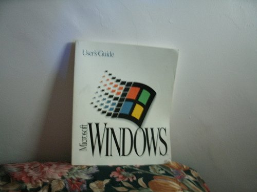 Microsoft Windows User's Guide Version 3.1