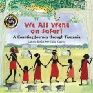 We All Went On Safari (Paperback)