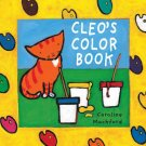 Cleo's Color Book (Board Book)