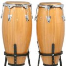 New DB 10' 11' Congas With Stand