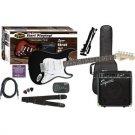 Fender SE Special STRAT PACK
