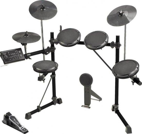 Simmons SD5K Electronic Drum Kit