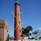 Daytona Beach Fl Light House