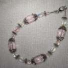 Pink Ice Bracelet