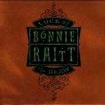 MUSIC CD: BONNIE RAITT - Luck Of The Draw (CD, 1991)