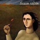 SHAWN COLVIN - A Few Small Repairs (CD, 1996)