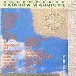 MUSIC CD: Greenpeace: Rainbow Warriors VARIOUS ARTISTS U2