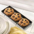 Fresh-Baked Cookies Scent on Metal Tray Candle Set
