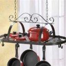 Pot holder - Elegant hanging pot holder