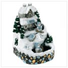 Snowbuddies Musical Fountain Retail Price:    $99.95