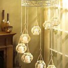 Grand Candle Chandelier  Retail Price:    $99.95 each