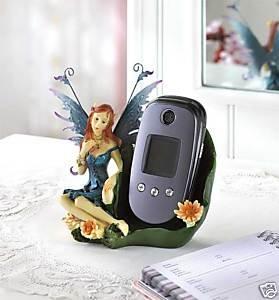Fairy Cellphone Holder