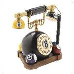 Eight-ball Phone
