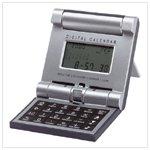 World Time Travel Calculator