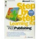 Web Publishing Step By Step
