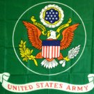 US Army (Green) Flag
