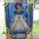 1998 Holiday Princess Snow White Special Edition Barbie