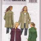 Butterick Sewing Pattern B5533 Misses Jacket Dated 2010 Size FF 16-18-20-22